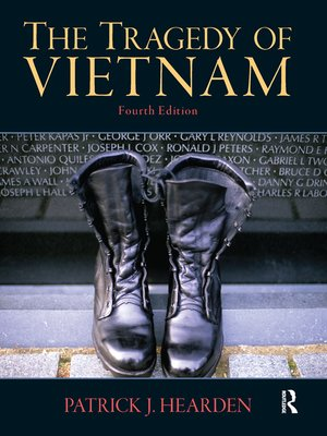 cover image of Tragedy of Vietnam