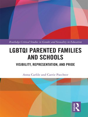 cover image of LGBTQI Parented Families and Schools
