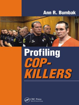 cover image of Profiling Cop-Killers