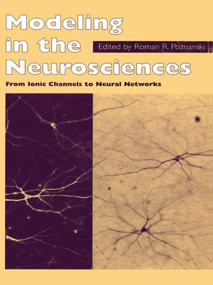 cover image of Modeling in the Neurosciences