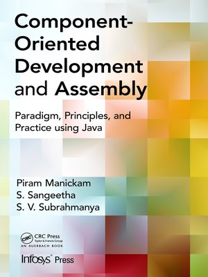 cover image of Component- Oriented Development and Assembly