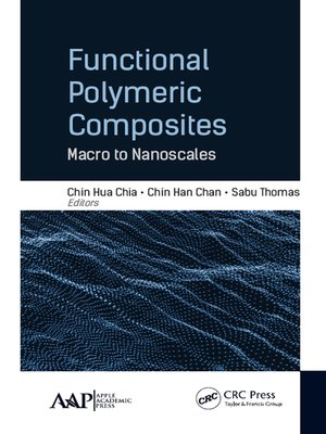 cover image of Functional Polymeric Composites