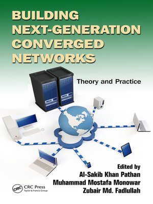 cover image of Building Next-Generation Converged Networks