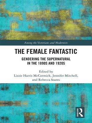 cover image of The Female Fantastic