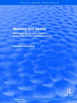 cover image of Memory and Desire