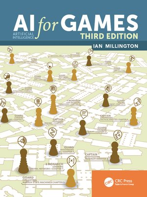 cover image of AI for Games