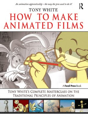 cover image of How to Make Animated Films