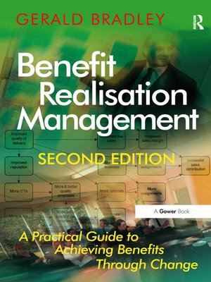 cover image of Benefit Realisation Management