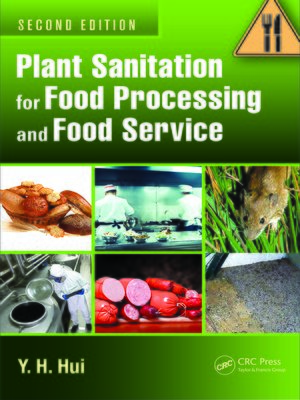 cover image of Plant Sanitation for Food Processing and Food Service