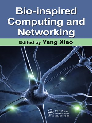 cover image of Bio-Inspired Computing and Networking