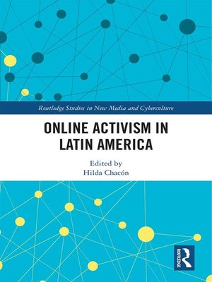 cover image of Online Activism in Latin America