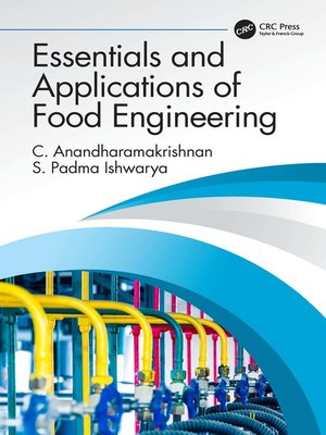 cover image of Essentials and Applications of Food Engineering