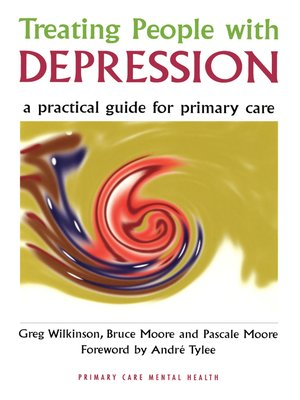 cover image of Treating People with Depression