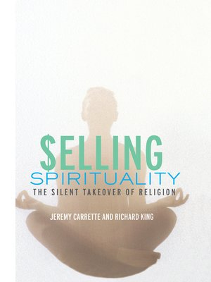 cover image of Selling Spirituality
