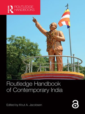 cover image of Routledge Handbook of Contemporary India