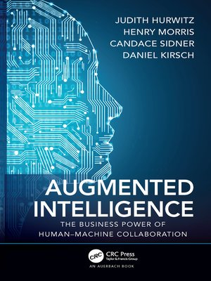 cover image of Augmented Intelligence