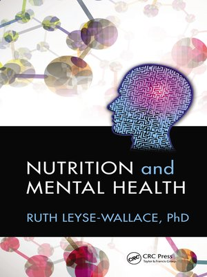 cover image of Nutrition and Mental Health