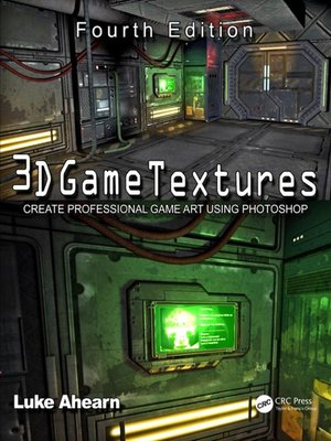 cover image of 3D Game Textures