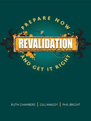 cover image of Revalidation