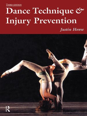 cover image of Dance Technique and Injury Prevention