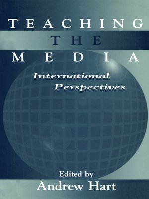 cover image of Teaching the Media