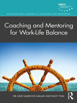 cover image of Coaching and Mentoring for Work-Life Balance