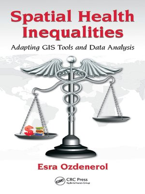 cover image of Spatial Health Inequalities