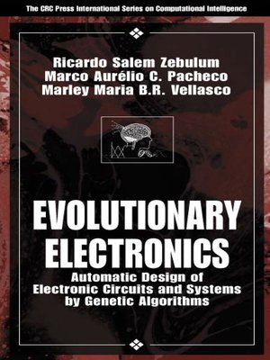 cover image of Evolutionary Electronics
