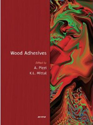 cover image of Wood Adhesives