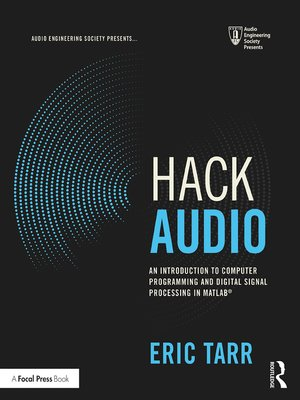 cover image of Hack Audio