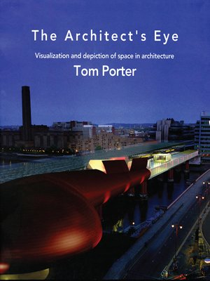cover image of The Architect's Eye