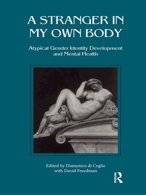 cover image of Stranger in My Own Body