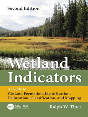 cover image of Wetland Indicators
