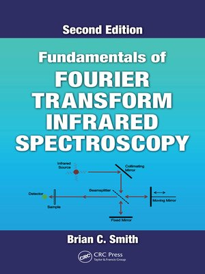 cover image of Fundamentals of Fourier Transform Infrared Spectroscopy