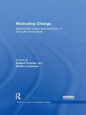 cover image of Motivating Change