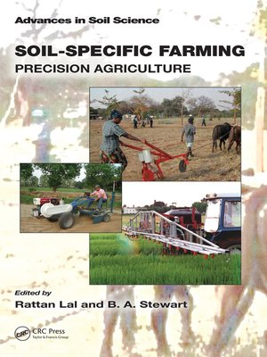 cover image of Soil-Specific Farming