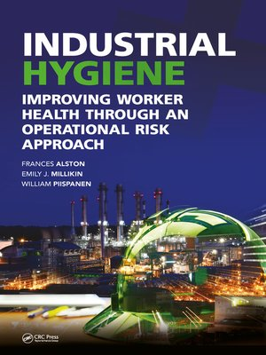 cover image of Industrial Hygiene