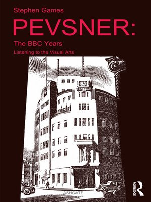 cover image of Pevsner