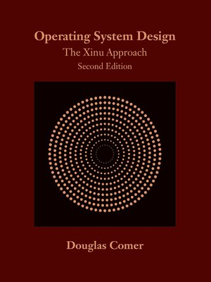 cover image of Operating System Design