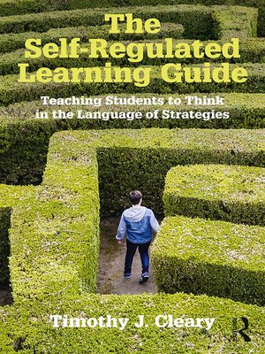 cover image of The Self-Regulated Learning Guide