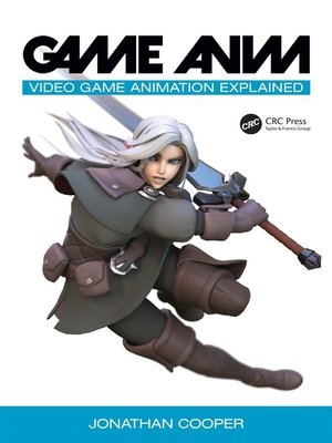 cover image of Game Anim