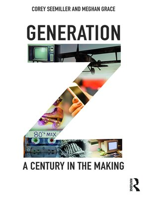cover image of Generation Z