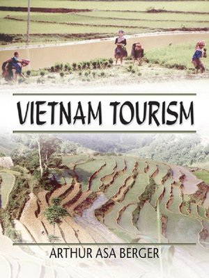 cover image of Vietnam Tourism