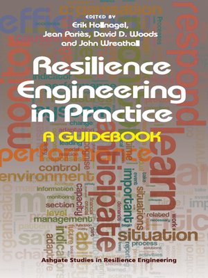 cover image of Resilience Engineering in Practice