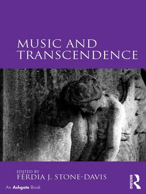 cover image of Music and Transcendence