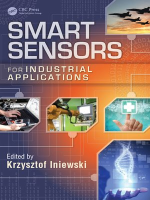 cover image of Smart Sensors for Industrial Applications