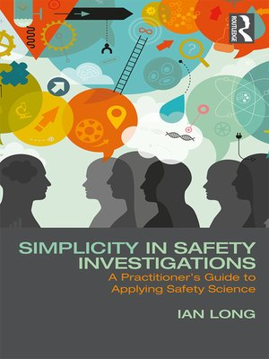 cover image of Simplicity in Safety Investigations