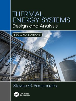 cover image of Thermal Energy Systems