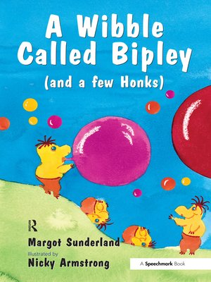 cover image of A Wibble Called Bipley