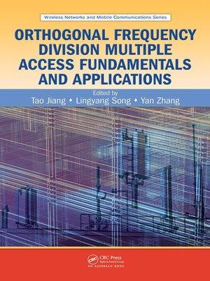 cover image of Orthogonal Frequency Division Multiple Access Fundamentals and Applications